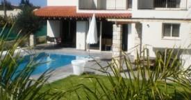 Sea Breeze Luxury Villa