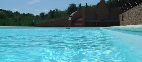 Vepri Villa in Tuscany