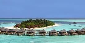 Maldives Package Deals