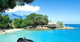Seychelles highlights