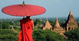 Burma – a lasting impression
